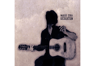 Marius Ziska - Recreation - (CD)