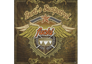 Berti's Beatpatrol - Fucki - (CD)