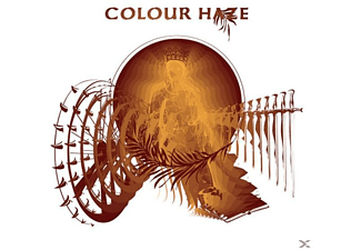 Colour Haze - SHE SAID - (Vinyl)