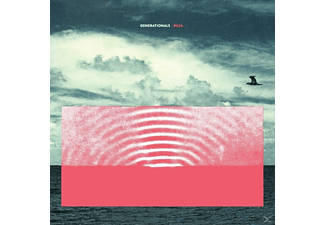 Generationals - Heza [Vinyl]