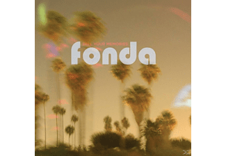 Fonda - Sell Your Memories - (Vinyl)