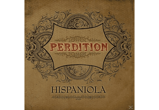 The Perdition - HISPANIOLA (+DOWNLOAD) - (Vinyl)