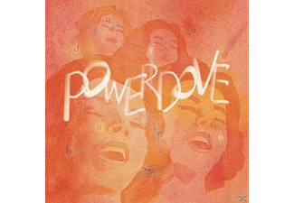 Powerdove - Do You Burn - (CD)