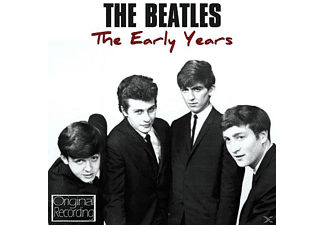 The Beatles - Early Years - (CD)