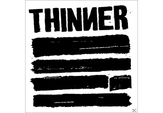 Thinner - Say It - (CD)