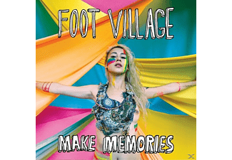 Foot Village - Make Memories [CD]