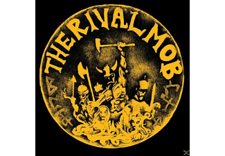 The Rival Mob - Mob Justice - (CD)