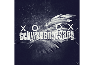 Xotox - Schwanengesang (Limited Edition DOCD) - (CD)