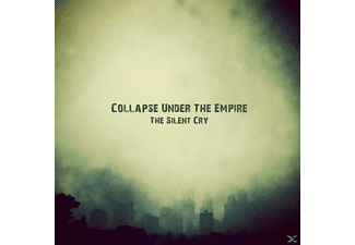 Collapse Under The Empire - THE SILENT CRY [CD]