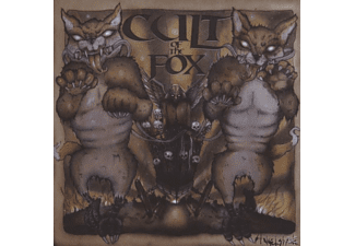 Cult Of The Fox - Angelsbane - (CD)