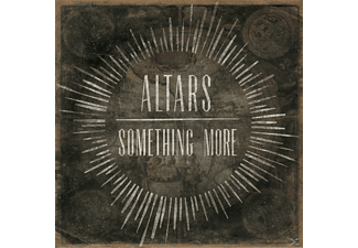 Altars - Something More - (CD)