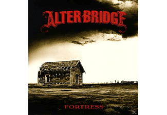 Alter Bridge - Fortress [Vinyl]