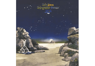 Yes - Tales From Topographic Oceans - (Vinyl)