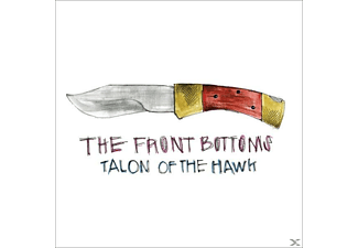 The Front Bottoms - Talon Of The Hawk [CD]