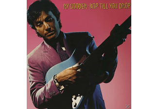 Ry Cooder - Bop Till You Drop [Vinyl]