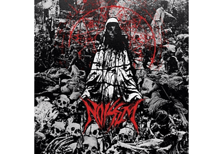 Noisem - Agony Defined - (CD)