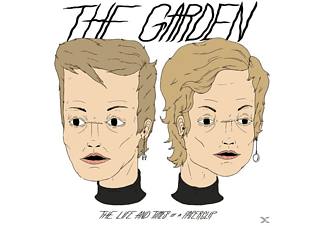 Garden - The Life & Times Of A Paperclip [Vinyl]