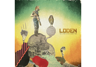 Loden - The Star-Eyed Condition - (Vinyl)