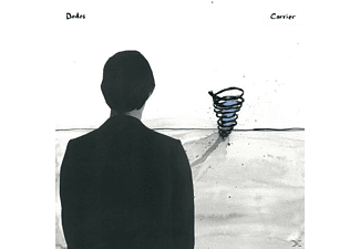 The Dodos - Carrier - (Vinyl)