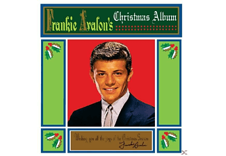 Frankie Avalon - Frankie Avalon's Christmas Album [CD]