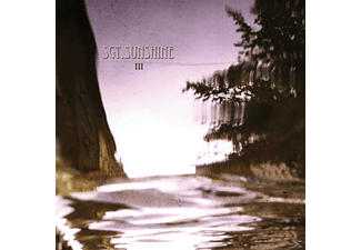 Sgt.Sunshine - III - (CD)