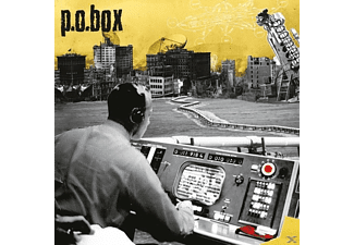 P.O.BOX - F#rth#r (+Download) - (LP + Download)