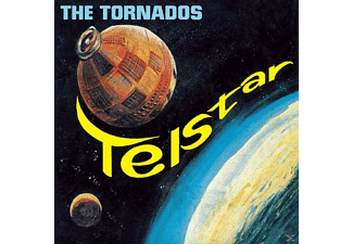 The Tornados - Telstar [CD]