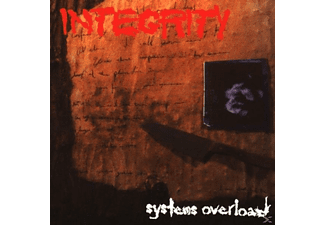 Integrity - Systems Overload - (CD)