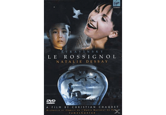 VARIOUS - Le Rossignol - (DVD)