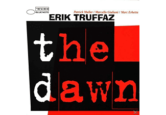 Erik Truffaz - The Dawn - (CD)