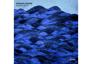 Avishai Cohen - Seven Seas [CD EXTRA/Enhanced]