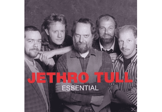 Jethro Tull - Essential - (CD)