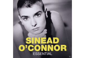 Sinead O'Connor - Essential [CD]
