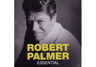Robert Palmer - Essential [CD]