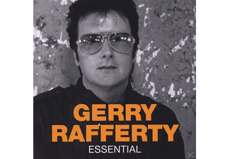 Gerry Rafferty - Essential [CD]