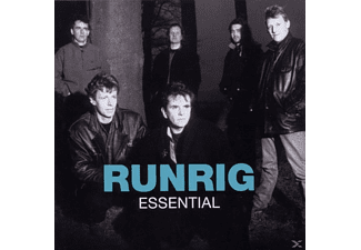 Runrig - Essential [CD]