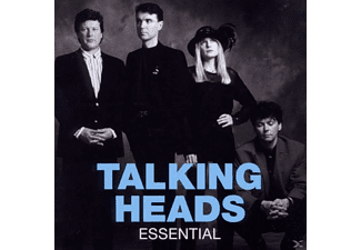 Talking Heads - Essential [CD]