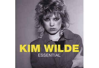 Kim Wilde - Essential [CD]