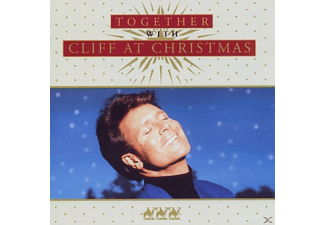 Cliff Richard - Together With Cliff At Christm [CD]