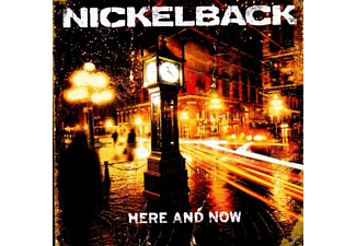 Nickelback - Nickelback - Here And Now - (CD)