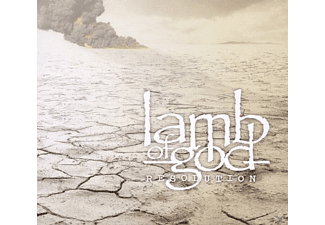 Lamb of God - Resolution [CD]