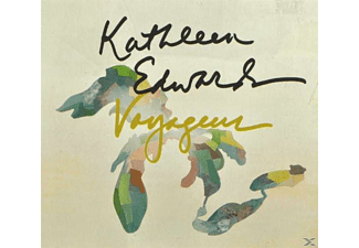 Kathleen Edwards - Voyageur [CD]