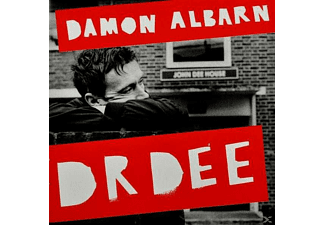 Damon Albarn - Dr Dee [CD]