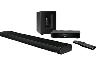 bose cinemate 130 2 1 heimkino system kaufen saturn. Black Bedroom Furniture Sets. Home Design Ideas