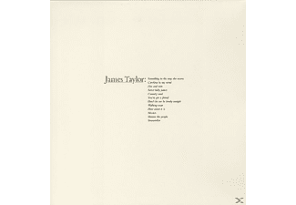 James Taylor - Greatest Hits - (Vinyl)