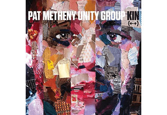 Pat Metheny Group, Pat Metheny - Kin (<lt/>--<gt/>) [LP + Bonus-CD]