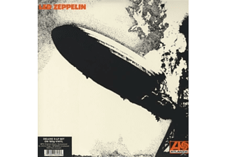 Led Zeppelin - Led Zeppelin - 2014 Reissue - Deluxe Edition - Remastered (Vinyl LP (nagylemez))