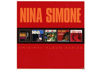 Nina Simone - Original Album Series [CD]