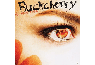 Buckcherry - All Night Long (Limited Edition) - (CD)