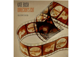 Kate Bush - Director's Cut - (CD)